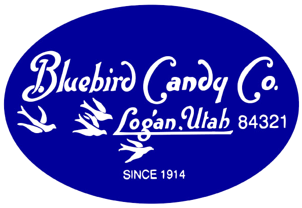 Blue Bird Candy