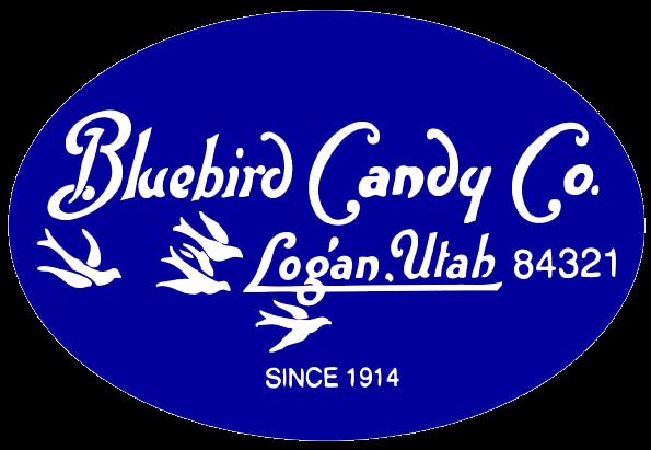 Blue Bird Candy